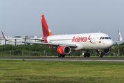 N562AV - Avianca Airbus A320 aircraft