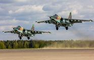 05 - Russia - Air Force Sukhoi Su-25SM aircraft