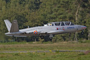 F-AZZP - Private Fouga CM-170 Magister aircraft