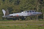 F-AZZP - Private Fouga CM-170 Magister aircraft