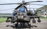 Q-05 - Netherlands - Air Force Boeing AH-64D Apache aircraft
