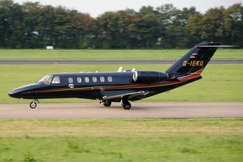 D-IEKU - Private Cessna 525A Citation CJ2