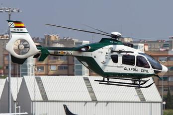 HU.26-8 - Spain - Guardia Civil Eurocopter EC135 (all models)