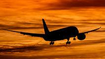 G-ZBJA - British Airways Boeing 787-8 Dreamliner aircraft
