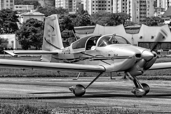 PU-PBG - Private Vans RV-9A