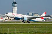 OE-LPD - Austrian Airlines/Arrows/Tyrolean Boeing 777-200ER aircraft