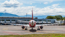 N728AV - Avianca Airbus A320 aircraft