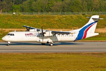 EC-INV - Swiftair ATR 72 (all models)