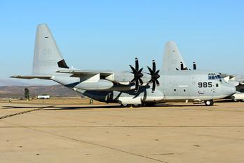 167985 - USA - Marine Corps Lockheed KC-130J Hercules