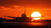 - - British Airways Airbus A320 aircraft