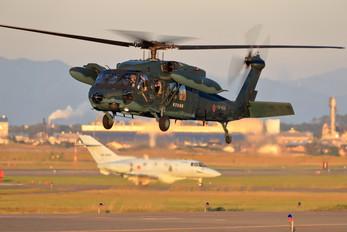 28-4556 - Japan - Air Self Defence Force Mitsubishi UH-60J