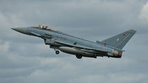 30+62 - Germany - Air Force Eurofighter Typhoon S aircraft