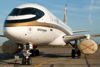 RA-89007 - Center South Sukhoi Superjet 100