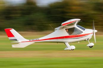 D-MHWD - Private Flight Design CT2K