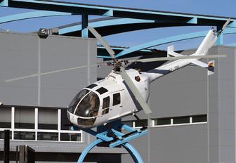 HR.15-28 - Eurocopter MBB Bo-105CB