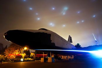 - - Russian Space Agency VKK Buran