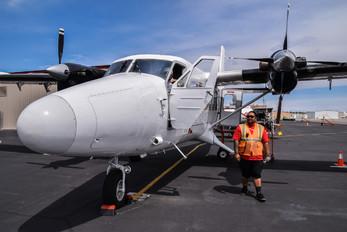 N241SA - Scenic Airlines de Havilland Canada DHC-6 Twin Otter