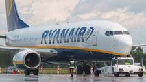 EI-DPO - Ryanair Boeing 737-800 aircraft