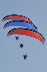 - - Aeroklub Białostocki Parachute Para-Sailing