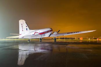 RA-2059G - Private Douglas DC-3