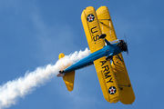 N5254B - Private Boeing Stearman, Kaydet (all models) aircraft