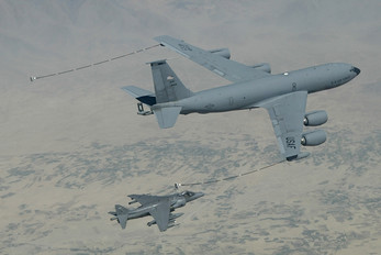 58-0118 - USA - Air Force Boeing KC-135R Stratotanker
