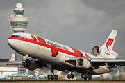 PH-MCU - Martinair Cargo McDonnell Douglas MD-11F aircraft