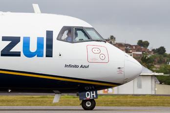 PR-AQH - Azul Linhas Aéreas ATR 72 (all models)