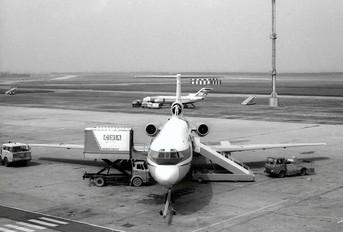 OK-BYD - LOFMV Tupolev Tu-154B
