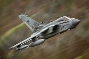 ZG714 - Royal Air Force Panavia Tornado GR.4 / 4A aircraft