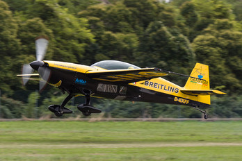 D-EXFF - Private Extra 300