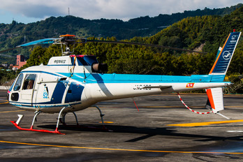 JA9428 - Nakanihon Air Service Aerospatiale AS350 Ecureuil / Squirrel