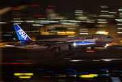 JA8969 - ANA - All Nippon Airways Boeing 777-200 aircraft