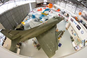 NZ6209 - New Zealand - Air Force Douglas A-4 Skyhawk (all models)