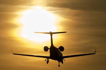 PT-ZHY - Embraer Embraer EMB-550 Legacy 500