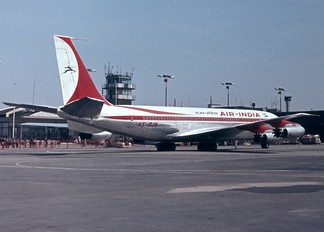VT-DJK - Air India Boeing 707-400