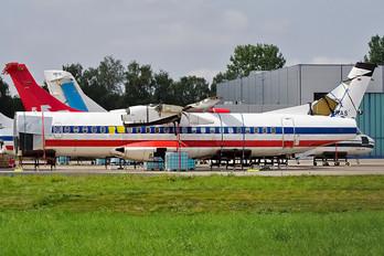 D-ARAS - Rheinland Air Service ATR 72 (all models)