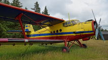 LY-AET - Private Antonov An-2 aircraft