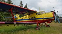 LY-AET - Private Antonov An-2 aircraft