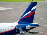 VP-BOC - Aeroflot Airbus A321 aircraft