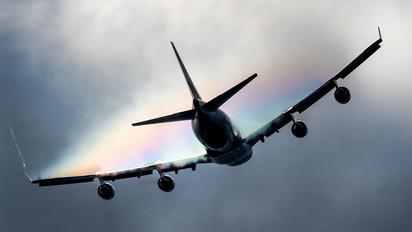 4X-ELH - El Al Israel Airlines Boeing 747-400