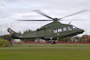 277 - Ireland - Air Corps Agusta Westland AW139 aircraft