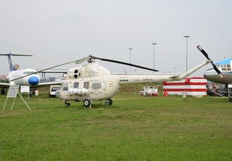 HA-BCB - Unknown Mil Mi-2