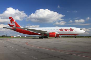 D-ALPC - Air Berlin Airbus A330-200