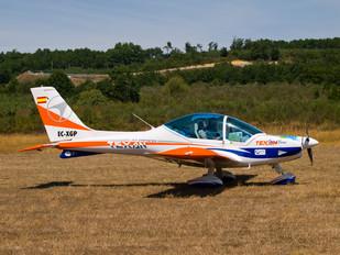EC-XGP - Private FlySynthesis Texan