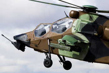HA.28-04 - Spain - Army Eurocopter EC665 Tiger HAP