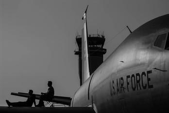 62-3512 - USA - Air National Guard Boeing KC-135R Stratotanker