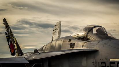 C.15-34 - Spain - Air Force McDonnell Douglas EF-18A Hornet