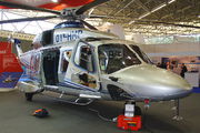 OY-HMP - Bel Air Aviation Agusta Westland AW189 aircraft