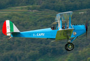 I-CAMV - Private Caproni Ca.100 Caproncino aircraft